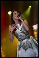 Within Temptation - Czyżynalia 2013