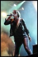 Guano Apes - Czyzynalia 2013