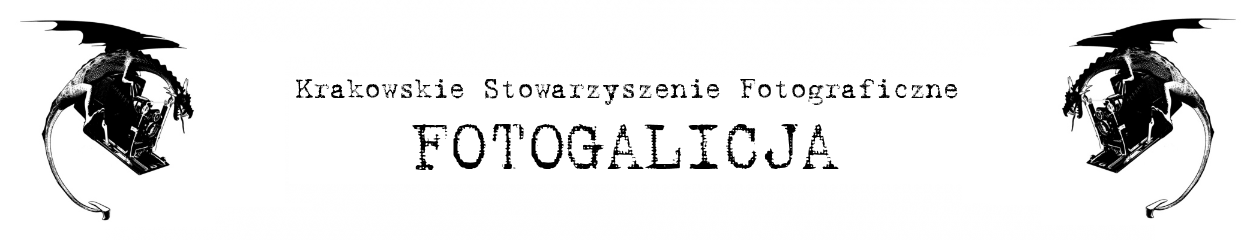 Krakowskie Stowarzyszenie Fotograficzne Fotogalicja